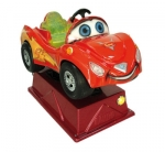 Cars Kiddy Ride