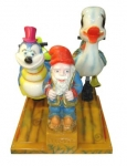 Gnome & Animals